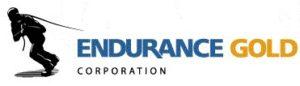 Endurance Gold - logo